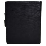 Louis Vuitton Agenda A5 Epi leather black6 Kopie