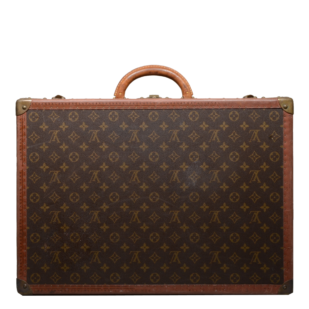 Louis Vuitton Case Alzer 55 LV – Monogram 8 Kopie