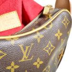Louis Vuitton Croissant LV-Monogram Kopie