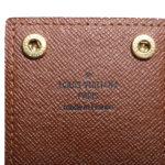 Louis Vuitton IPod Case LV Monogram_2 Kopie