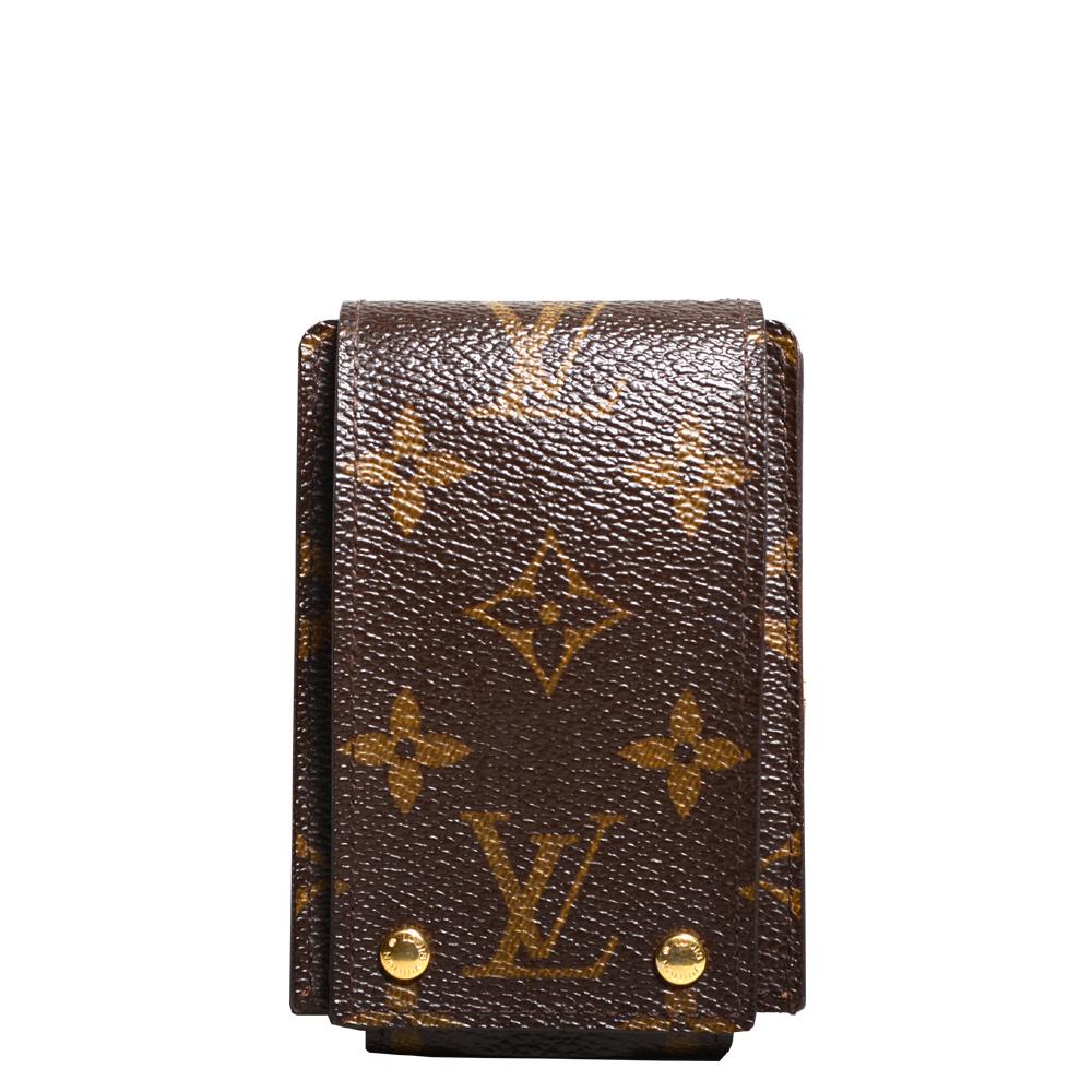 Louis Vuitton IPod Case LV Monogram__2