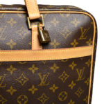 Louis Vuitton Porte Documents LV-Monogram11 Kopie