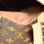 Louis Vuitton Porte Documents LV-Monogram12 Kopie