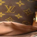 Louis Vuitton Porte Documents LV-Monogram123 Kopie