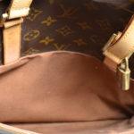 Louis Vuitton Porte Documents LV-Monogram2 Kopie