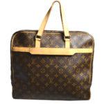 Louis Vuitton Porte Documents LV-Monogram3 Kopie