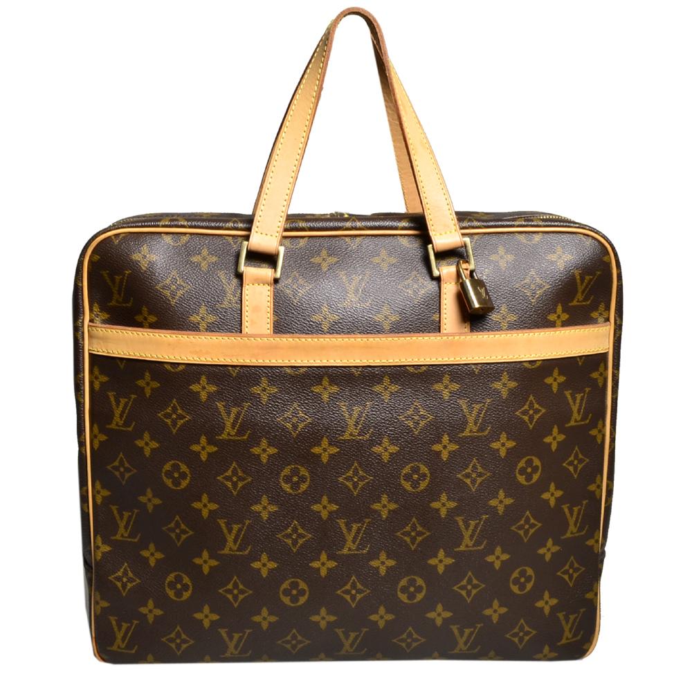 Louis Vuitton Porte Documents LV-Monogram7 Kopie