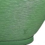 Louis Vuitton Saint-Jacques epi green4 Kopie