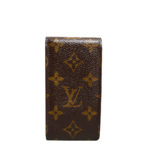 Louis Vuitton Zigarettes Case LV Monogram_12 Kopie
