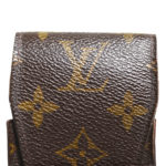 Louis Vuitton Zigarettes Case LV Monogram_13 Kopie