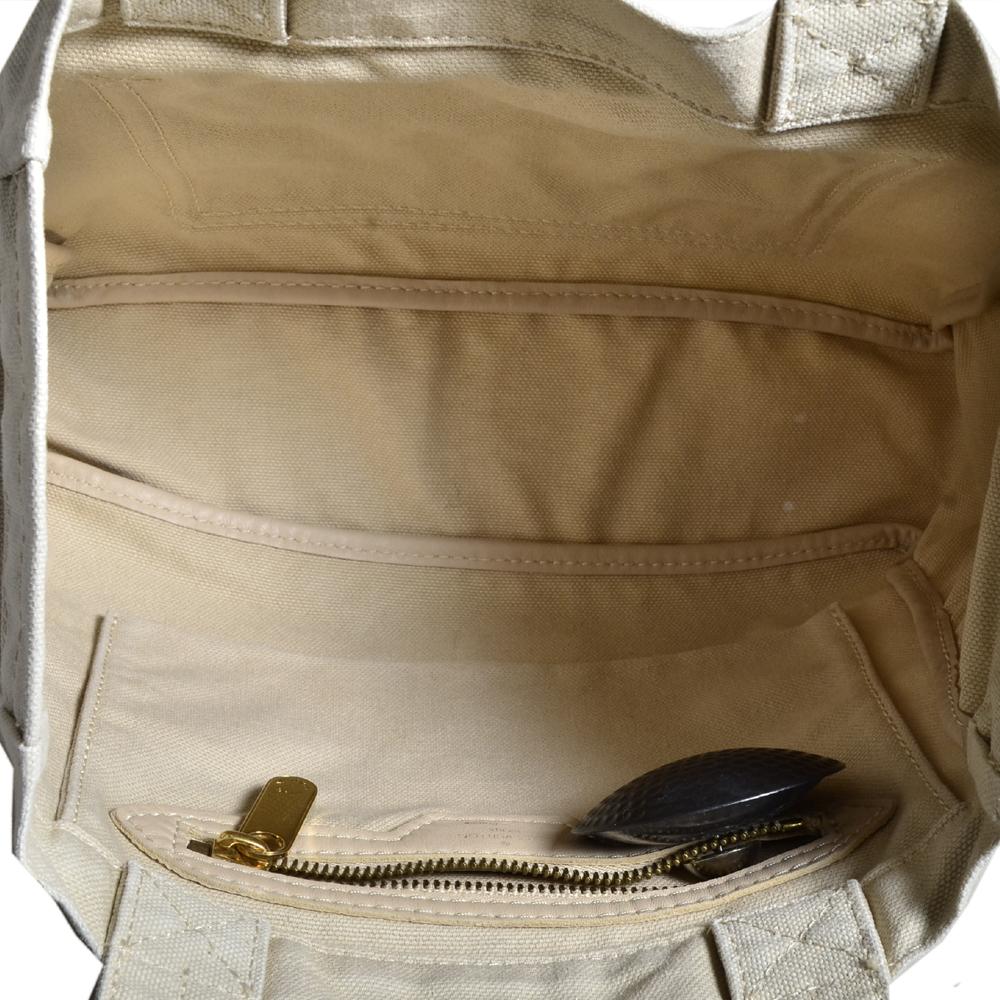 b5112247d167 Louis Vuitton tote bag PM That´s Love Limited Edition canvas beige5 Kopie
