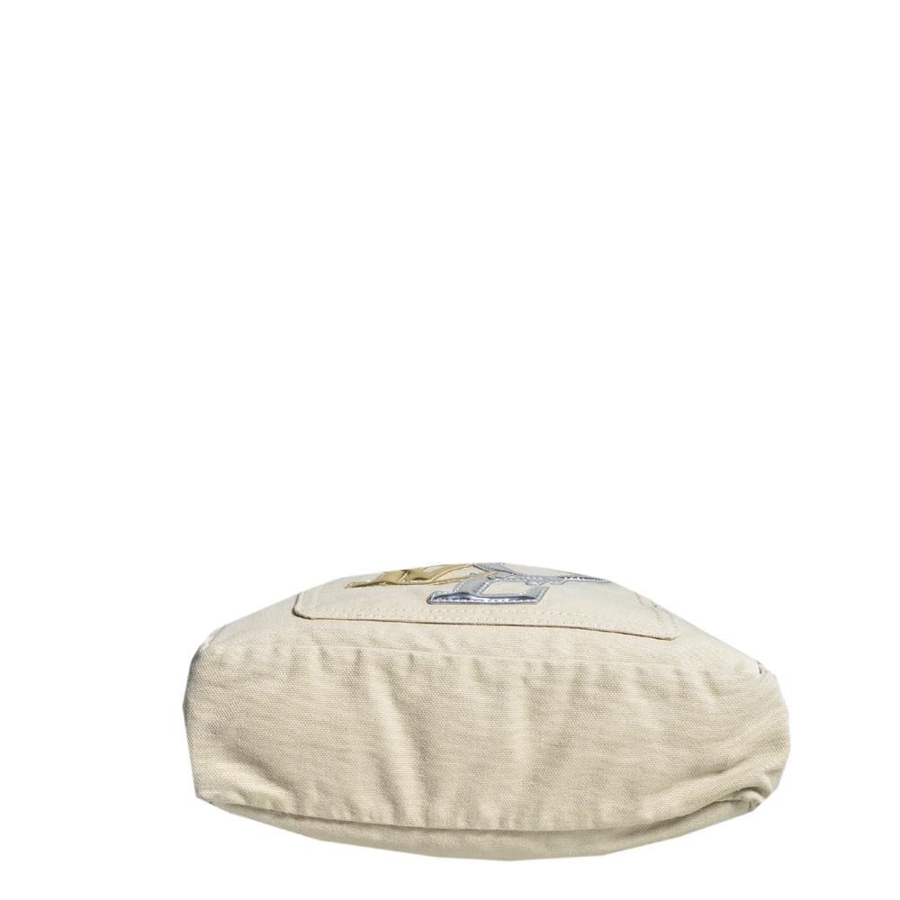 b7d9dd2b2e9d Louis Vuitton tote bag PM That´s Love Limited Edition canvas beige6 Kopie