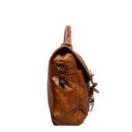Mulberry bag crossover cognac gold 11 Kopie