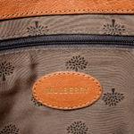 Mulberry bag crossover cognac gold 5 Kopie