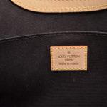 Louis Vuitton Roxbury Drive bordeauxrot vernis leather 3 Kopie