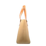 Louis Vuitton Tasche Houston gelb,beige 5 Kopie