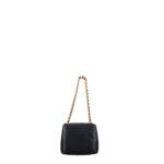 Chanel Mini Tasche, schwarz Kopie 4