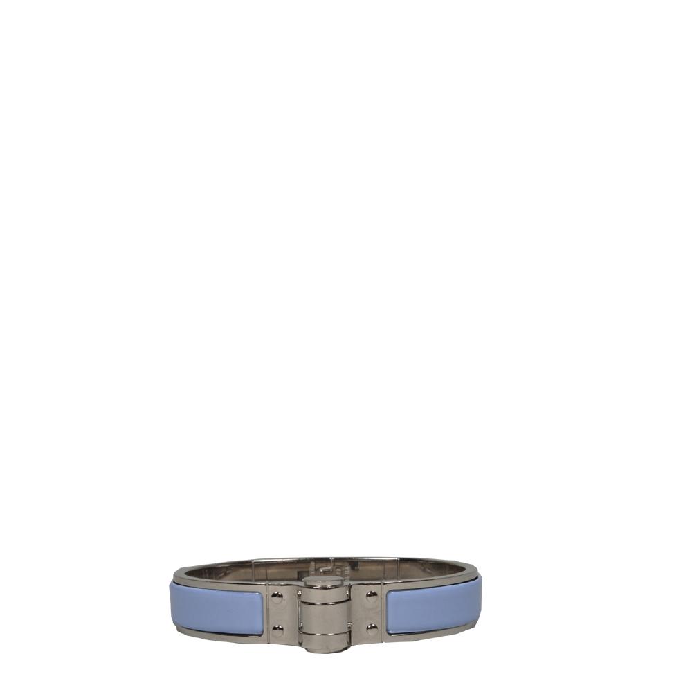 Hermes bracelet blau palladium 1 Kopie