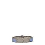 Hermes bracelet blau palladium 6 Kopie