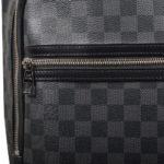 Louis Vuitton Backpack Damier Graphit_1 Kopie