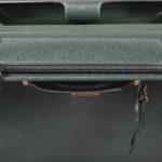 Louis Vuitton Briefcase green taiga leather gold_2 Kopie