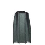 Louis Vuitton Briefcase green taiga leather gold_5 Kopie