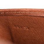 Louis Vuitton Cartouchiere PM LV Monogram_1 Kopie