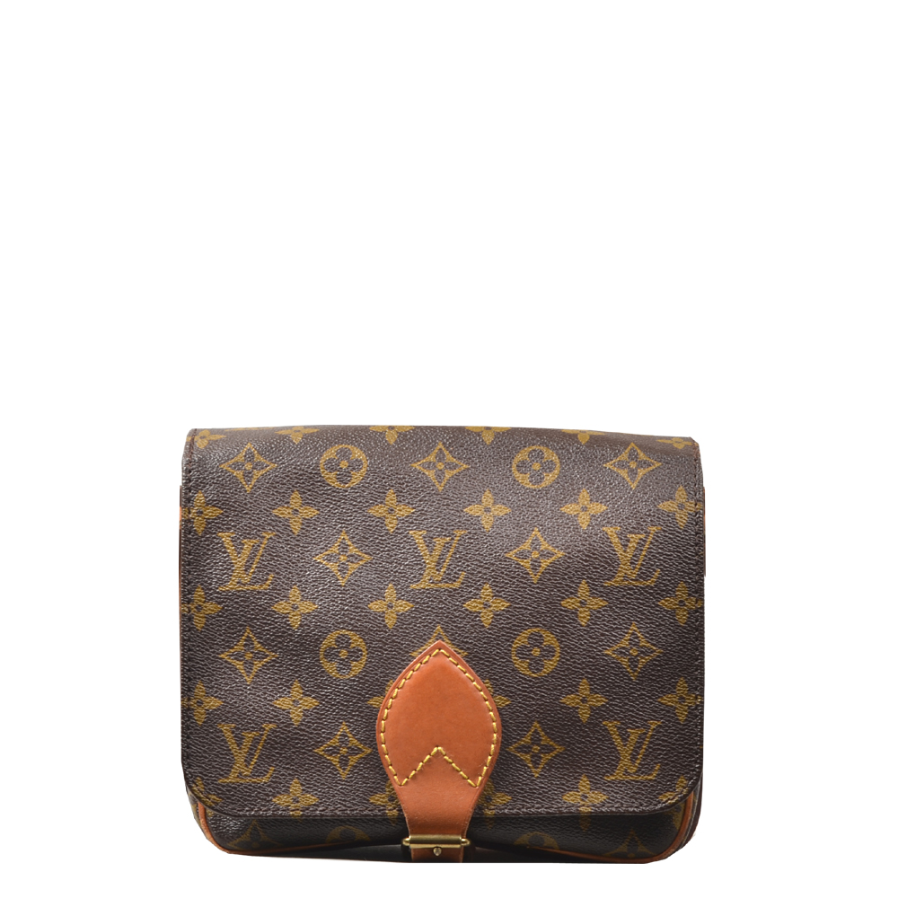 Louis Vuitton Cartouchiere PM LV Monogram_10 Kopie