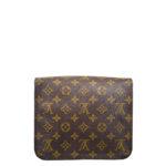 Louis Vuitton Cartouchiere PM LV Monogram_7 Kopie