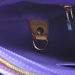 Louis Vuitton Houston purple vernis leather_8 Kopie