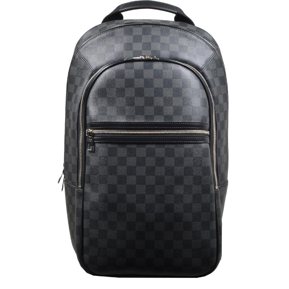 Louis Vuitton Michael Backpack Damier Graphit_10 Kopie
