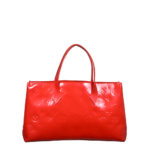 Louis Vuitton Wilshire bag PM vermis leather orange 2 Kopie