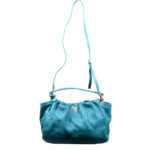 Prada bag blue gold smoked leather_3 Kopie