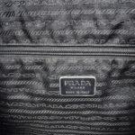 Prada shoulder bag schopper neilon black 3 – Kopie