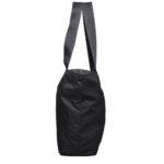 Prada shoulder bag schopper neilon black 5 Kopie