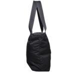 Prada shoulder bag schopper neilon black 6 Kopie – Kopie