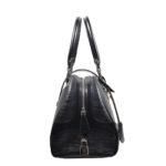 louis vuitton bag Bowling-Montaigne-GM epi leather black 11 Kopie