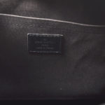 louis vuitton bag Bowling-Montaigne-GM epi leather black 7 Kopie