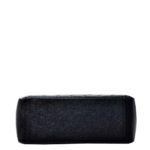 Chanel GST Shopper black caviar leather silver_6 Kopie