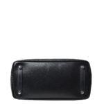 Christian Dior shopper black canvas leather CD_1 Kopie