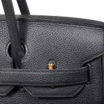 Hermes Birkin 30 black togo leather gold hardware_1 Kopie