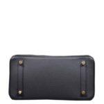 Hermes Birkin 30 black togo leather gold hardware_3 Kopie