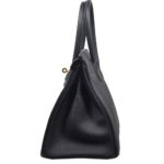 Hermes Birkin 30 black togo leather gold hardware_4 Kopie