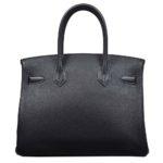 Hermes Birkin 30 black togo leather gold hardware_5 Kopie
