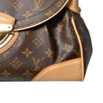 Louis Vuitton Beverlly MM LV Monogram_2 Kopie