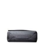 Louis Vuitton MY Lockme black leather silver_7 Kopie