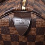 Louis Vuitton Speedy 30 Damier Ebene_2 Kopie