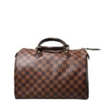 Louis Vuitton Speedy 30 Damier Ebene_7 Kopie