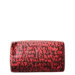 Louis Vuitton Speedy 30 Limited Edition grafitti pink LV Monogram_2 Kopie