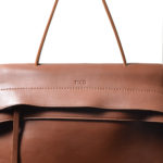 Tods bag wave cognac rivets leather_9 Kopie